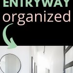 Organizing the Entryway | Entryway Organization Tips | Entranceway Cleaning | Cleaning the Entrance | Accessories for Entranceway | Entryway Organization | Front Door Area Accessories | Entrance Accessories | #entryway #entranceway #frontentrance #organizationdiy