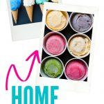 Best Counter top Ice cream Maker | Home Made Icecream | Ice Cream at Home | Countertop Icecream Maker | The Best Ice Cream Maker | Gelato vs ice cream | #icecream #icecreammaker #smallappliance #diy #accessories