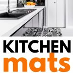 Anti Fatigue Mats for Kitchen   Standing Matches for Washing Dishes   Kitchen Mats for Sore Feet   The Best Mats for Arthritis   Kitchen Mats for Plantar Fasciitis   Best Kitchen Mats for Standing A Lot   #kitchenmat #comfort #sorefeet #aches #kitchenaccessories
