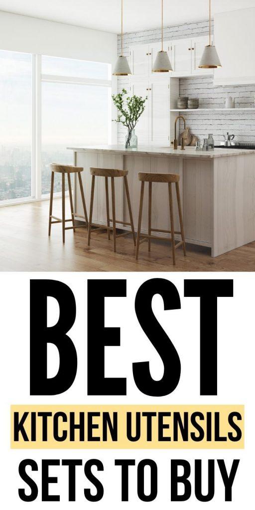 The Best Kitchen Utensils