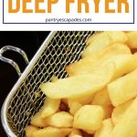 Mini Deep Fryer Reviews | Countertop Deep Fryers | Best Deep Fryers For Home | Kitchen Deep Fryers | Consumer Grade Deep Fryers | Small Deep Fryers | Counter top Deep Fryer Reviews | Best Small Deep Fryer | #smalldeepfryer #deepfryer #reviews #appliance #kitchendiy