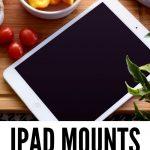 ipad Mount Reviews   iPad Holders   Best iPad Mount   Tablet Mounts   Kitchen Tablet Holders   Tablet Mounts for the Kitchen   Kitchen iPad Mounts   ipad Holders for Kitchen Use   #ipadmount #ipadholder #reviews #kitchenaccessories