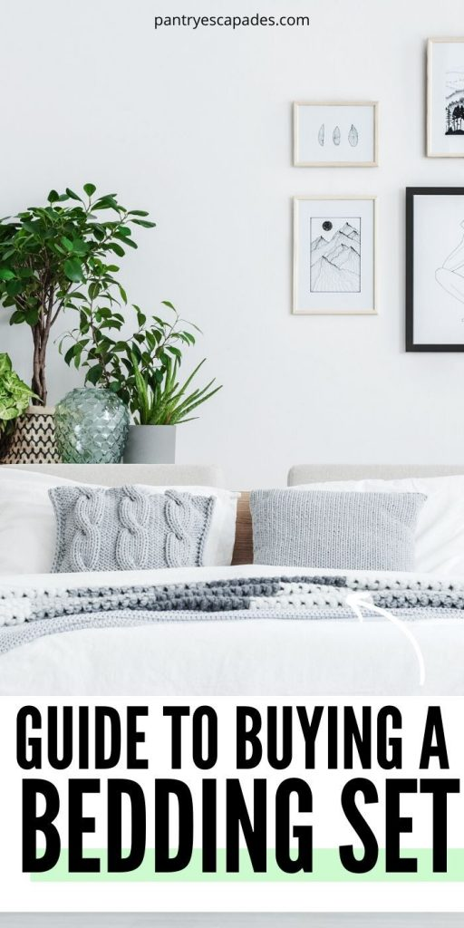 How to Buy a Bedding Set