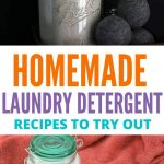 Homemade Laundry Detergent   Can you Make your Own Laundry Detergent?   What's in Laundry Detergent?   Is Laundry Detergent Natural?   Is Laundry Detergent Safe?   How do you Make Homemade Laundry Detergent?   #laundry #laundrydiy #diy #natural