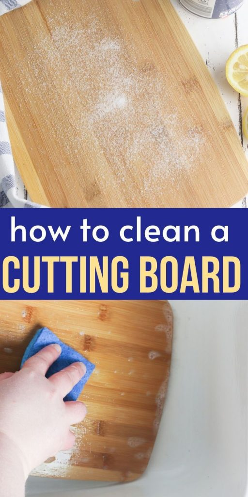 How to Clean a Wooden Cutting Board | Clean Kitchen | Natural Cleaning | Easiest Way To Clean a Wooden Cutting Board | Easy Cleaning | Chemical-Free Cleaning | #cleankitchen #cleaningsupplies #cleandishes #naturalcleaning