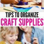 How do I organize my craft supplies? | Best Way to Organize Craft Supplies | How can you Organize Craft Supplies? | What do you Need to Organize Craft Supplies | Best Craft Supplies Organizer | Best Way to Organize for Crafting | #craftingdiy #crafts #organizingcrafts #craftorganizers