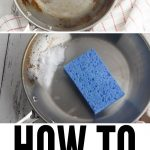 How to Clean Spots off of Pans   Cleaning Grease off of Pans   How to Clean Pans   How to Get Grease off of Pans   How to Remove Black Bits From Pans   Cleaning Dirt off of Pans   Getting Grime off of Pans   #pans #kitchendiy #kitchencleaning #cleaning #cleaningtips