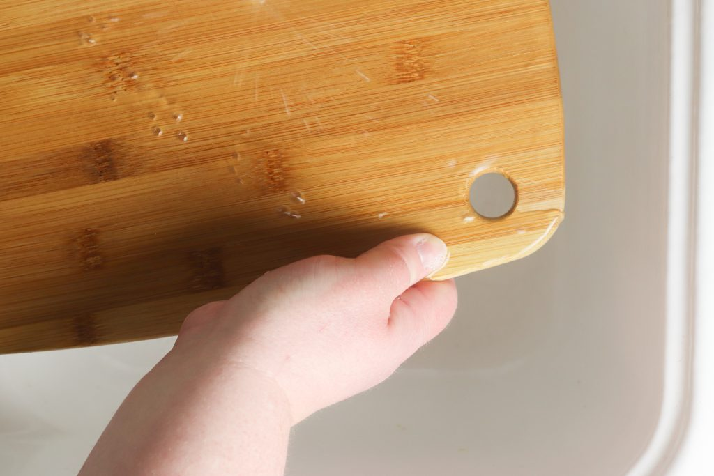 Tips for Caring for Your Wooden Cutting Board