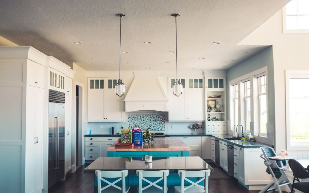 kitchen organizers to help clean your kitchen