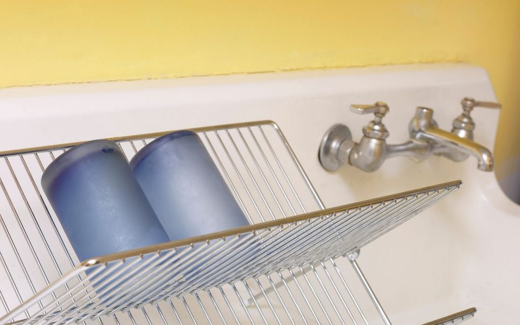 The best extra large dish drying racks