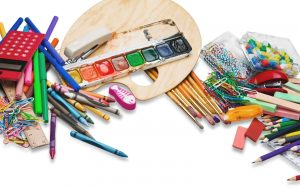 How to Organize Your Kid's Craft Supplies