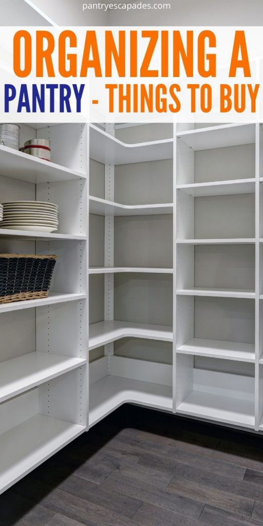 12 Pantry Organizers You Need This Year