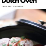 what to Make in a Dutch Oven | What Should you Make in a Dutch Oven? | What's the Best Thing to Cook in Dutch Ovens? | What is a Dutch Oven? | How do you use a Dutch Oven? | Can you use a Dutch Oven on the Stove? | #dutchoven #recipes #cookingdiy #cooking #kitchen