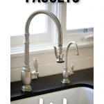 Pull down style kitchen faucets   What's the Best Pull down Kitchen Faucet   Modern Style Faucets for Your Kitchen   The Best Kitchen Faucet Designs for Your Next Renovation   Gooseneck Pull Down Kitchen Faucets   #kitchen #faucet #gooseneck #sprayer #accessory