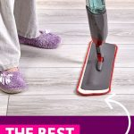 The Best Spray Mop for Hardwood Floors | The Best Spray Mops for Laminate | The Best Spray Mops to Buy | What's the Best Spray Mop? | What's the Longest Lasting Spray Mop | The Most Affordable Spray Mop | #mop #spraymop #accessories #cleaning #diy