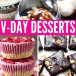 The best vegan desserts for Valentine's Day