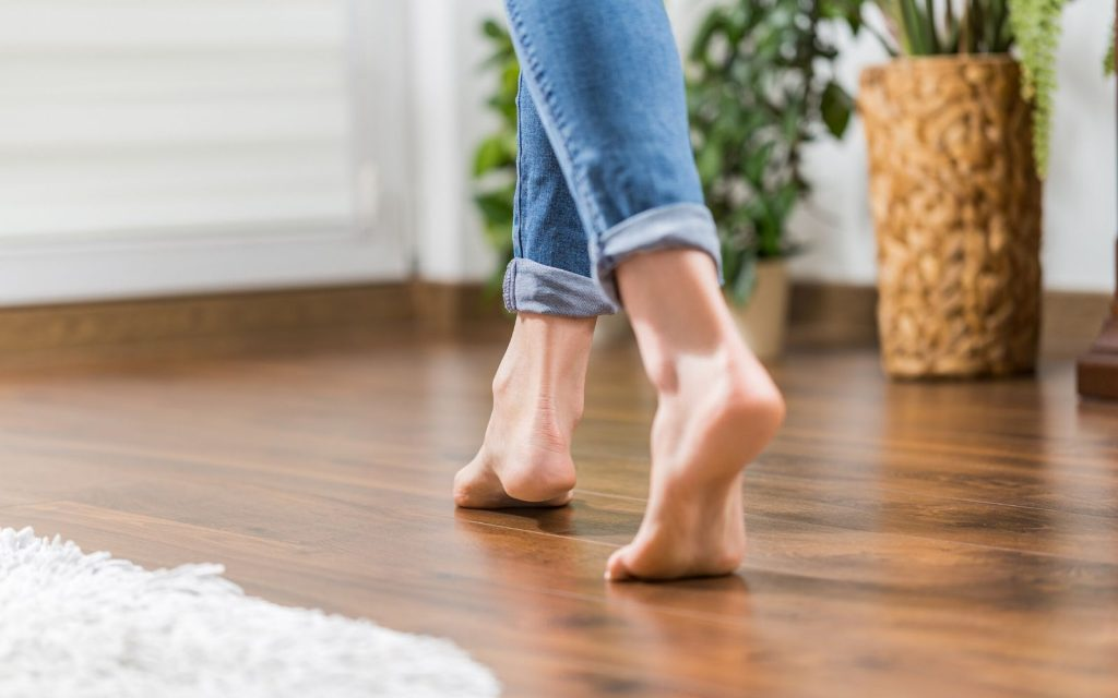 Find the best mop for your hardwood floors!